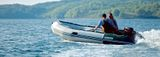 Лодки ПВХ Golfstream