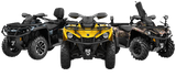 КВАДРОЦИКЛЫ CAN-AM ATV