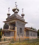 Церковь Петра и Павла в с. Вирма