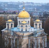 Собор Александра Невского в г. Петрозаводск