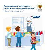 Опрос родителей детей начальной школы