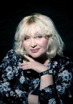 Зелинская Лия Борисовна
