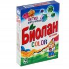 Биолан стир. порошок автомат Колор 350 гр (24)