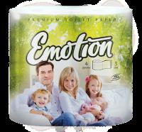 """Туалетная бумага """"Мягкий знак"""" Emotion"""