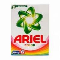 ARIEL СМС Автомат Color 450г (22)
