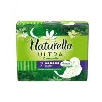 Naturella Ultra Night 7шт(24)