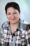 Васильева Надежда Васильевна - повар