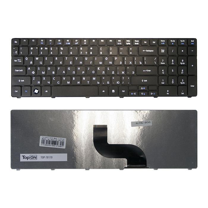 Клавиатура для ноутбука Acer 5810 5810T 5410T 5820