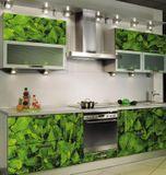 Мебельные фасады изалюминиевого профиля