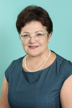 Петричук Ирина Ивановна