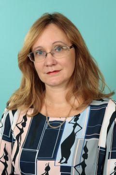 Савинкина Жанна Викторовна