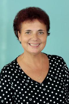 Инякина Ирина Николаевна