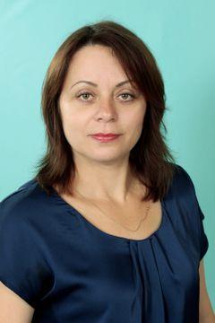 Ильиных Ольга Леонидовна