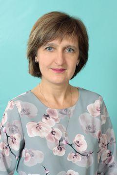 Бубенова Ольга Анатольевна