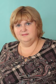Важенина Ольга Викторовна