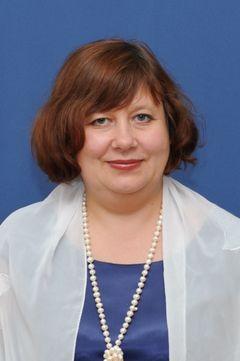 Никитина Наталия Владимировна
