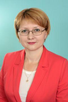 Денисенко Наталья Александровна