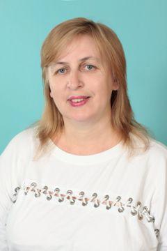 Сазонова Нина Анатольевна