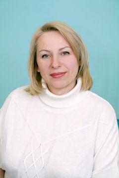 Жабина Юлия Анатольевна