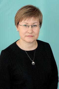 Коновалова Юлия Викторовна