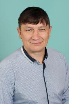 Шадрин Виктор Олегович