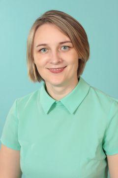 Гейде Лидия Николаевна