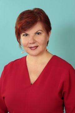 Серова Татьяна Александровна