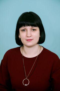 Воднева Татьяна Александровна