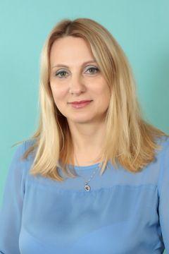 Мельникова Анжелина Геннадьевна
