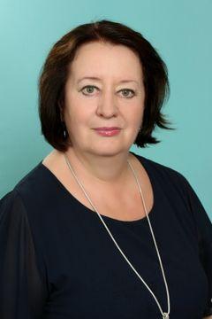 Колоколова Ольга Викторовна