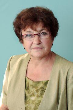 Колмакова Татьяна Владимировна