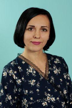 Новикова Алла Владимировна