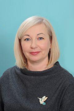 Пинтилей Наталья Владимировна
