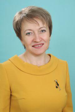 Минакова Елена Анатольевна