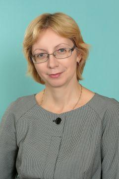 Саутина Ольга Ивановна