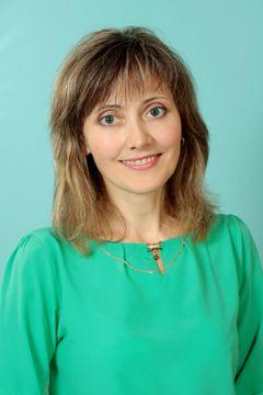 Юндина Любовь Борисовна