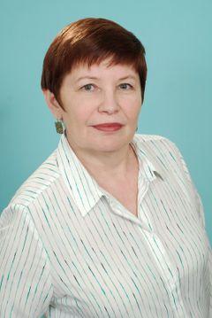 Алексеева Наталья Анатольевна