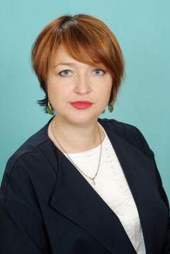 Гузенко Ирина Валерьевна