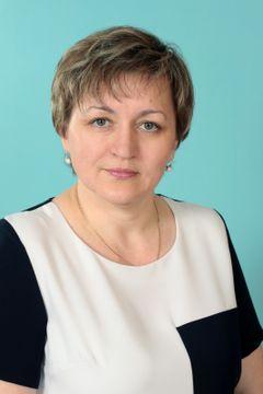 Богачева Елена Анатольевна