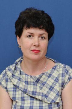 Басова Марина Ивановна