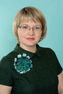 Литвинова Юлия Сергеевна