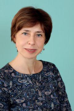 Чичулина Инна Геннадьевна