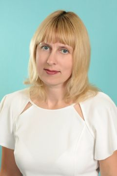 Кокорина Наталья Александровна