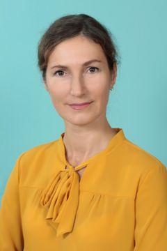 Передерий Ольга Александровна
