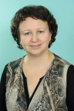 Шишлянникова Татьяна Орестовна
