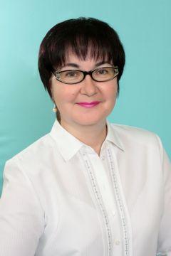 Фатеева Маргарита Ивановна