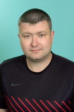 Корнеев Максим Валерьевич