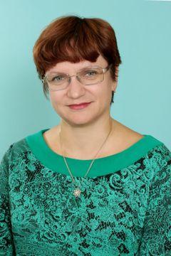 Губаненкова Ольга Ивановна