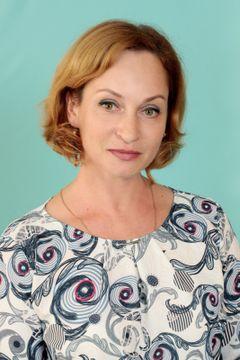 Прилуцкая Светлана Александровна