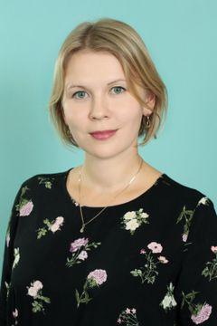 Сатиметова Мария Юрьевна